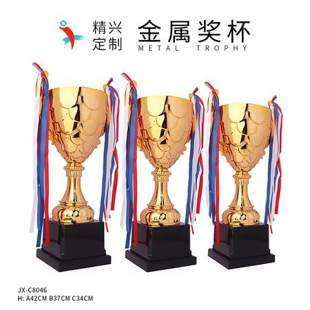 定制冠军奖杯 中国超模大赛赛区奖杯少儿模特大赛奖杯制作